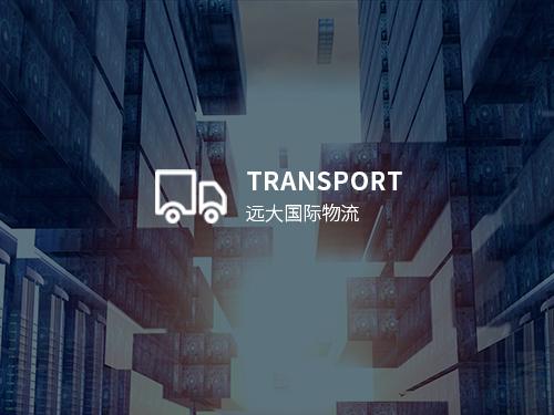 广州远大国际物流有限公司