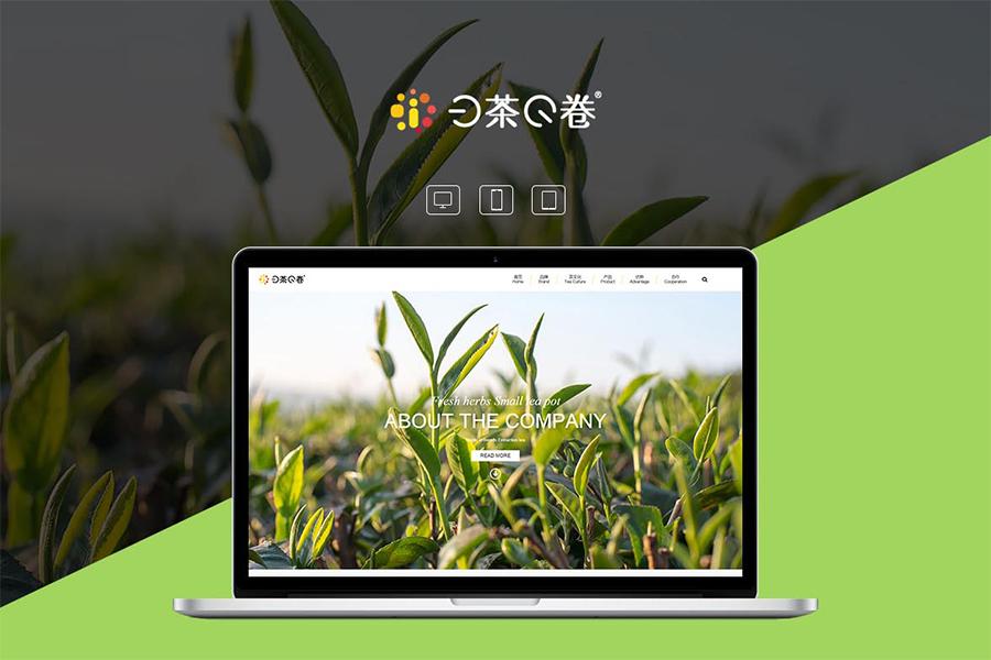 上海的加盟网站建设公司做一个网站要多少钱?