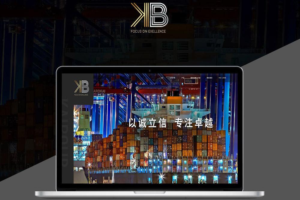 上海市网站建设开发公司制作网站主要分为哪几种类型