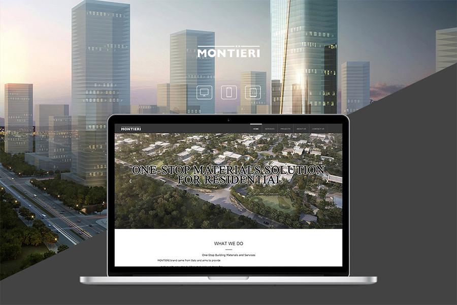 上海做网站公司全面介绍了色彩在网站建设中的作用