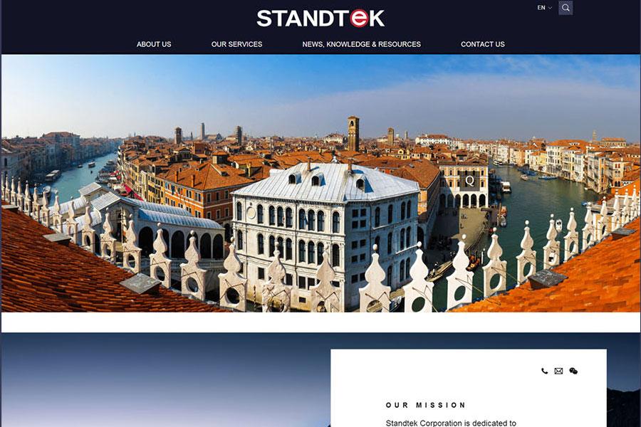 上海网站开发公司建设中的优化留意点